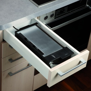 Ritter Built In Drawer Kitchen Appliances Setting Your